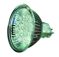 Garden Lights Fitting MR16 LED 20x Warm Wit 2W GU5.3