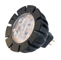 Garden Lights Fitting MR16 Power LED Warm Wit 5W GU5.3