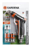 Gardena Startset Premium