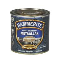 Hammerite Metaallak Hamerslag Koper H180 - 250 ml