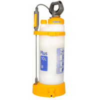 Hozelock Drukspuit Plus 10 Liter