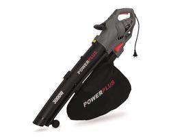 Powerplus Elektrische Bladblazer POWEG9011