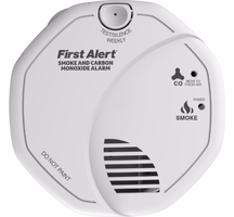 First Alert Rook- en Koolmonoxidemelder SC05EC