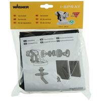 Wagner Service Set Wallperfect I-Spray