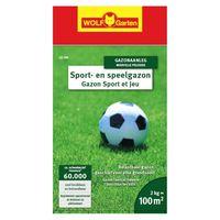 Wolf Garten Sport & Speelgazon LG 100