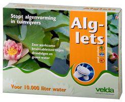 Velda Algenbestrijding Alglets