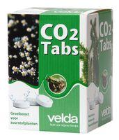 Velda CO2 Tabletten 24 Stuks