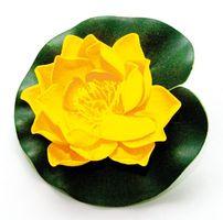 Velda Drijvende Vijverplant Lotus Geel 10 cm