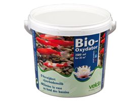 Velda Vijverkuur Bio-Oxydator 2500 ml