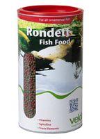 Velda Visvoer Rondett 1250 ml