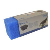 Oase Vervangmousse blauw BioTec 12