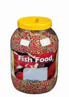 VT Visvoer 3-Kleuren Sticks 5000 ml