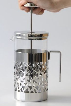 Alessi Cafetiere