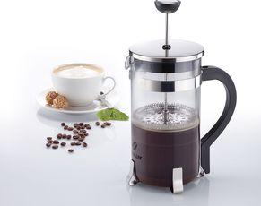 Westmark Koffie en Thee