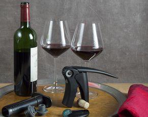 Le Creuset Wijn