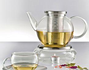 Jenaer Glas Tea