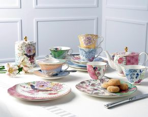 Wedgwood Butterfly Bloom