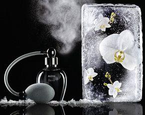 Alessi huisparfum