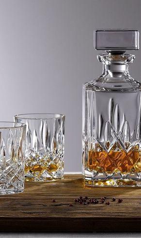 Royal Doulton Gläserset