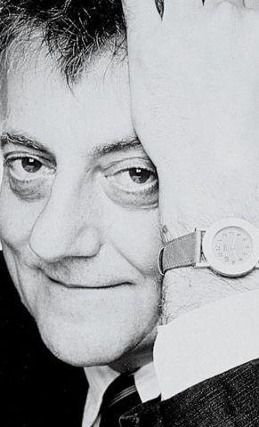 Aldo Rossi