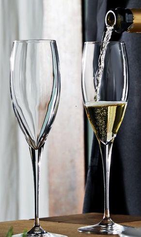 Bormioli Champagne Glasses