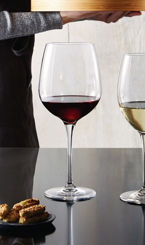 Bormioli Wine Glasses