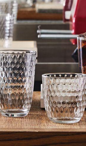Bormioli Water Glasses