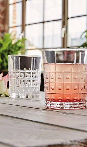 Bormioli Gläser
