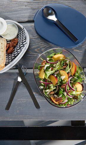 Mepal Saladebox