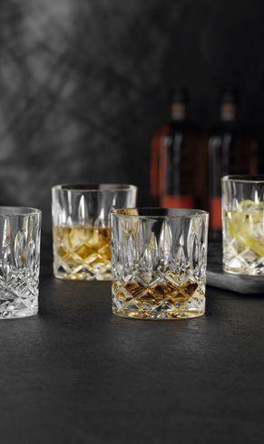 Nachtmann Whisky Glazen