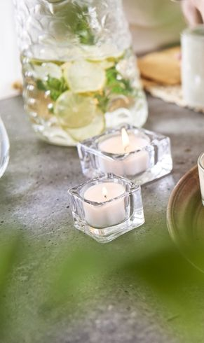 Bolsius Candle Holders