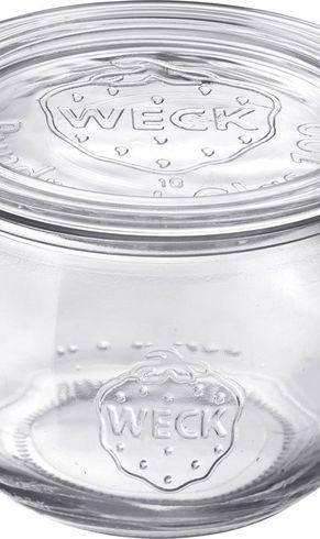 Westmark Weckpotten