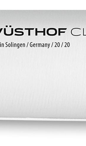 Wusthof Carving Knife