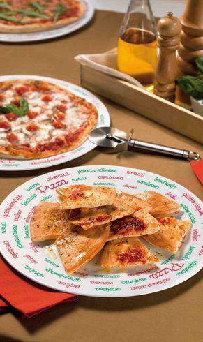 Bormioli Pizzaborden