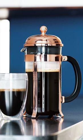 Bodum Cafetieres