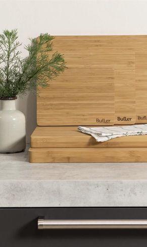 Butler Snijplanken