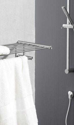 Dusch- und Badzubehör