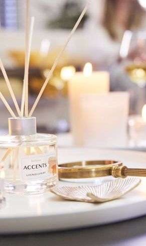 Bolsius Accents Fragrance Sticks