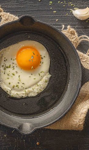 Cookinglife's Favorite Frying Pans