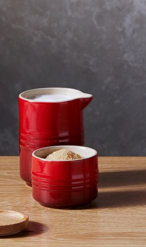 Le Creuset Sugar Pot