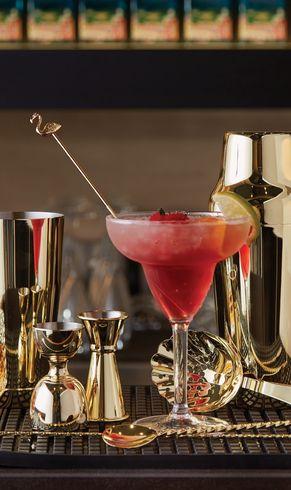 Paderno BAR Cocktail Lepels
