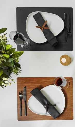 LIND DNA Placemats Rectangle