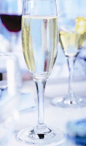 Schott Zwiesel Champagnergläser