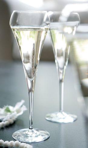 Chef & Sommelier Champagneglazen