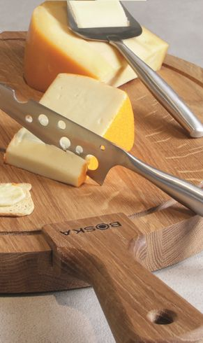 Boska Cheese Knife