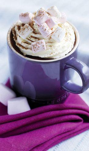 Le Creuset Cappuccinomok