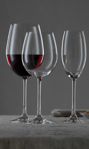 Nachtmann Wijnglazen