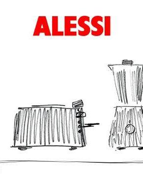 Alessi Plisse
