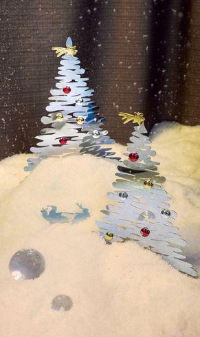Alessi Kerstbomen