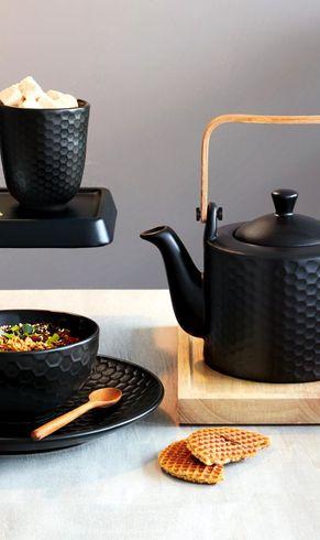 ASA Selection Black Tea